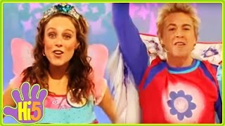 Living In A Fairytale | Hi-5 - Season 11 Song of the Week | Kids Songs