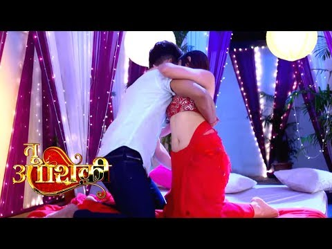 Xxx Mp4 Tu Aashiqui 19th February 2019 Upcoming Twist In Tu Aashiqui Serial Colors Tv Today News 2019 3gp Sex