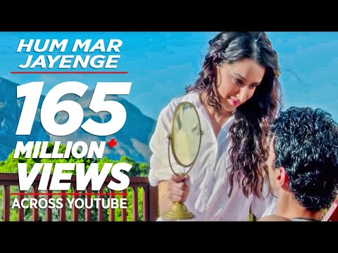 Xxx Mp4 Aashiqui 2 Hum Mar Jayenge Full Video Song Aditya Roy Kapur Shraddha Kapoor 3gp Sex