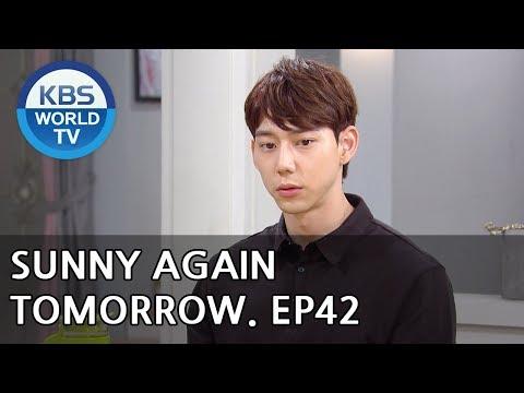 Xxx Mp4 Sunny Again Tomorrow 내일도 맑음 Ep 42 SUB ENG CHN IND 2018 07 11 3gp Sex