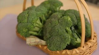 Healthy Cooking - The Perfect Way To Cook Brocolli