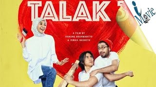 TALAK 3  |  i Movie 🎬