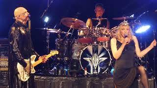 """""""Celebrity Skin"""" Smashing Pumpkins & Courtney Love@PNC Center Holmdel, NJ 8/2/18"""
