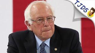 Bernie Sanders Schools Clueless News Anchor On Why Hillary Clinton Lost