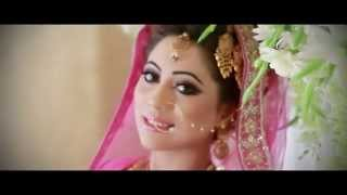 Cine Brides - Wedding Ceremony of Mahfuj & Meem