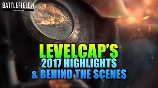 LevelCap's 2017 Year In Review & Video Highlights