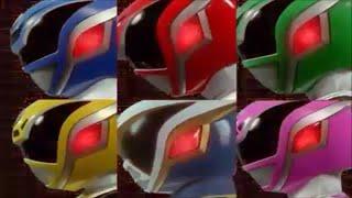 Dekaranger - Final Battle