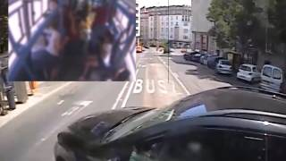 Autos balesetek