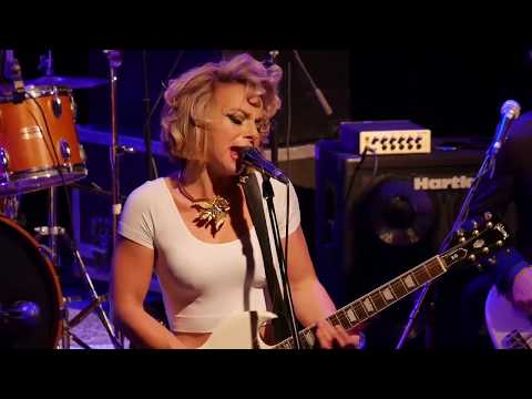 Samantha Fish Either Way I Lose Somebody`s Always Trying 11 12 2017