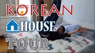 ($1300/Month) Seoul Apartment Tour | KOREAN HOUSE TOUR
