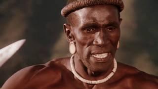 SHAKA Zulu Ep 06 - Truth In Part... Moorish Weekly Movie.