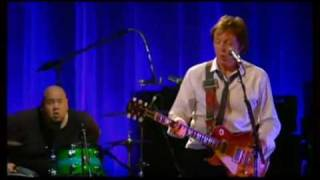 I've Got A Feeling - Paul McCartney - Live Olympia - DVD