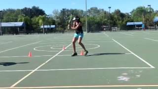 Physical training Emmanuelle 4 - USA