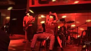 Mocha Girl Georgina Sexy Dark Horse Lap Dance Cover (Solo)