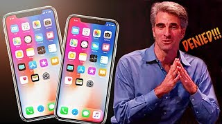 iPhone X Face ID FAIL - Apple RESPONDS!!!