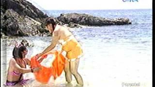 Cheche Bureche (5/6/2011) - Swimming