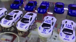 Police Cars Toy Unboxing For Kids | Police Cars Toys For Kids, Cartoon For Children