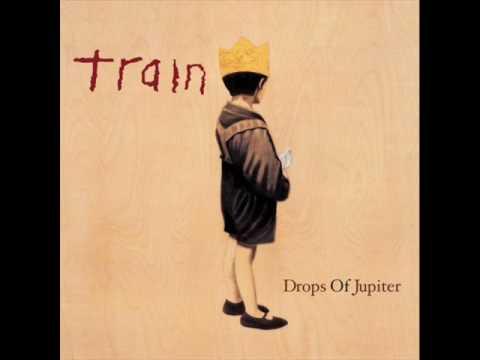 Train - Something More