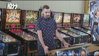 Jack Danger gives us some tips to elevate our pinball game