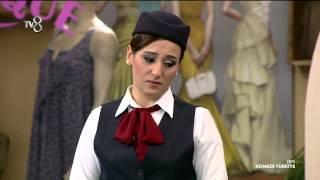 Komedi Türkiye - Talha Karcı'nın Skeci (1.Sezon 1.Bölüm)