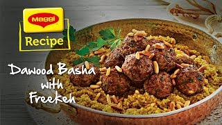 MAGGI Recipes: Dawood Basha