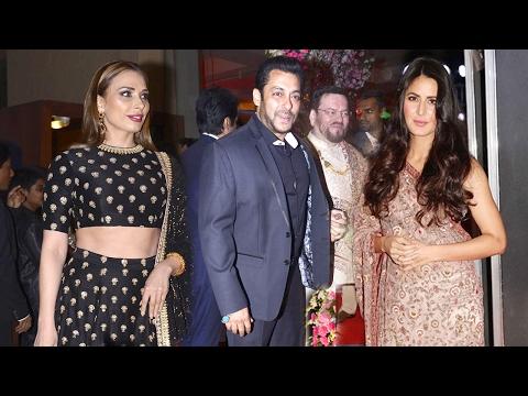 Xxx Mp4 Salman Khan S New Girlfriend Iulia Ex GF Katrina Kaif At Neil Nitin Mukesh Wedding Reception 3gp Sex