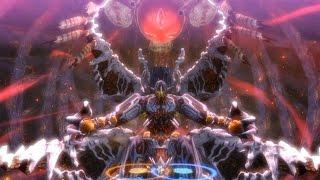 ファンタシースターノヴァ ラスボス - レイヴガイスト (Last boss : RevGeist - Phantasy Star Nova)
