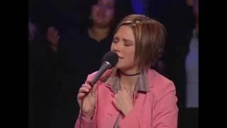 CFNI - The More I Seek You (Kari Jobe)