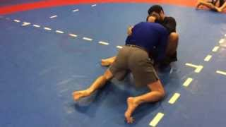 US CRETEIL GRAPPLING