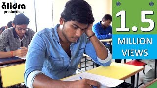 Supplementary Exam ( part 2) - telugu short film with subtitles || by kkr