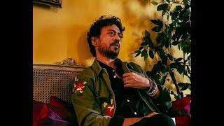 Actor Irrfan Khan diagnosed with Neuroendocrine Tumor