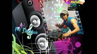NONSTOP MIX VOL 195 MIX BY Dj Ryan Techno Todo Hataw