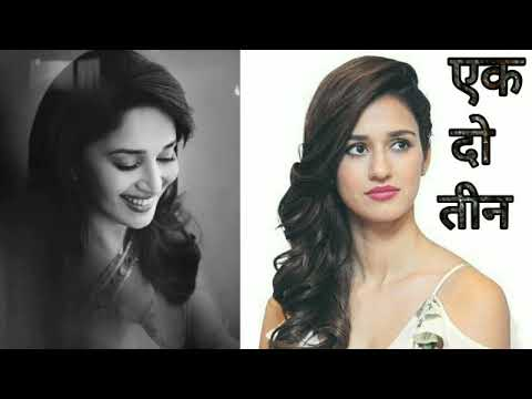 Xxx Mp4 Baaghi 2 Recreate Ek Do Teen Song In Baaghi 2 Disha Patani Dance On Ek Do Teen Song In Baaghi 2 3gp Sex