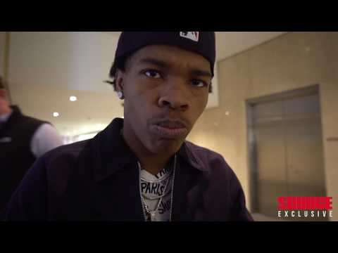 The Source Magazine Presents A Day In The Life With Lil Baby Documentary