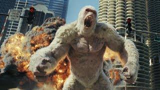 'Rampage' Trailer