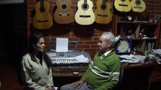 Entrevista expresiones musicales, Linderman Franco, cantautor y músico