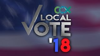 2018 Candidates Forum - Robbinsdale City Council and Rep. Dist. 45B