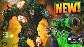 *NEW* Black Ops 3 ZOMBIES