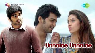 Unnale Unnale | Jukebox | Sadha, Vinay Rai | Tamil Movie Audio Jukebox