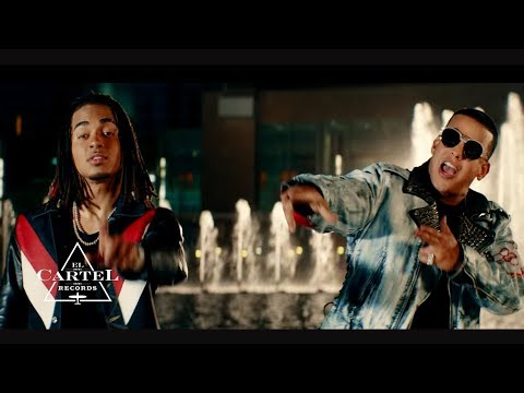 Xxx Mp4 Daddy Yankee Ft Ozuna La Rompe Corazones Video Oficial 3gp Sex