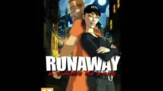 Vera Dominguez - A Twist of Fate (Runaway 3 Theme)