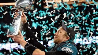 Fly Eagles Fly - Super Bowl Champions (The Champion - Carrie Underwood (ft. Ludacris)
