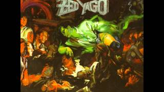 Zed Yago - Pilgrimage - 1989 (Full Album)