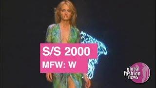 Brazilian Bombshells: Gisele Bündchen's Runway Walk & J.Lo's Green Dress   Global Fashion News