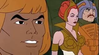 DMX | Party Up (Up In Here) | He-Man Mashup