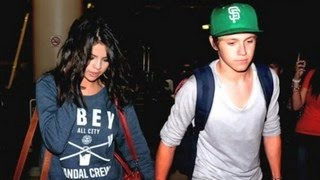 Its Official! Selena Gomez & Niall Horan Are Dating