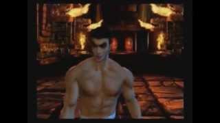 Tekken - Staff Roll ( Tekken Tag Tournament) Music Video (Fanmade)