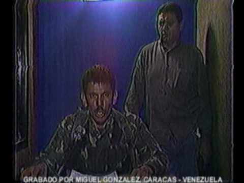 VTV Golpe Estado 1992 Toma violenta de VTV Versión Larga