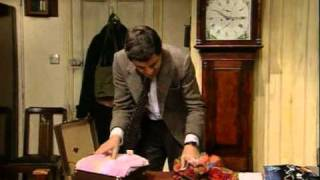 17 The Best Bits of Mr Bean