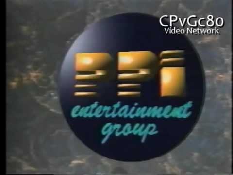 PPI Entertainment Group Peter Pan